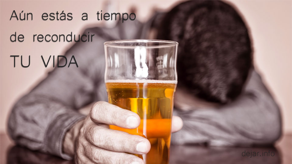 El alcoholismo como ayudar a la persona íntima