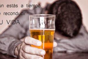 Cómo dejar la bebida