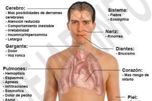 Dejar la Cocaina Efectos