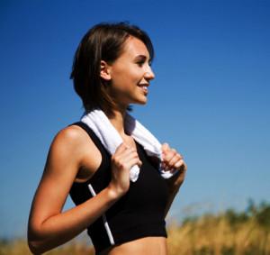 empezar a correr para adelgazar
