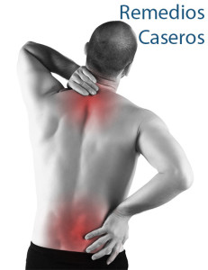Remedios Caseros Dolor de Espalda