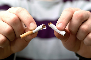 Fumar te atrapa