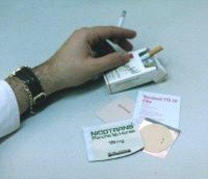 Efectos Secundarios Parche Nicotina