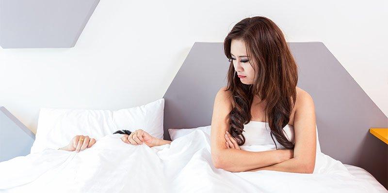 Cómo dejar de ser una persona celosa, insegura y posesiva