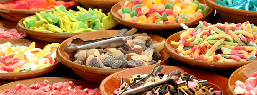 cómo dejar el azucar