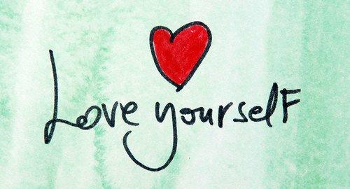 como tener autoestima